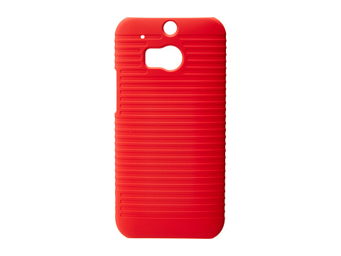 STM Bags - Grip HTC One M8 Phone Case (Berry) Cell Phone Case