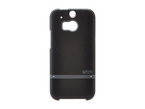 STM Bags - Harbour 2 HTC One M8 Phone Case (Black) Cell Phone Case
