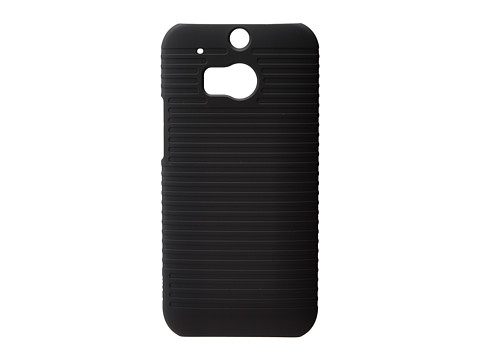 STM Bags - Grip HTC One M8 Phone Case (Black) Cell Phone Case