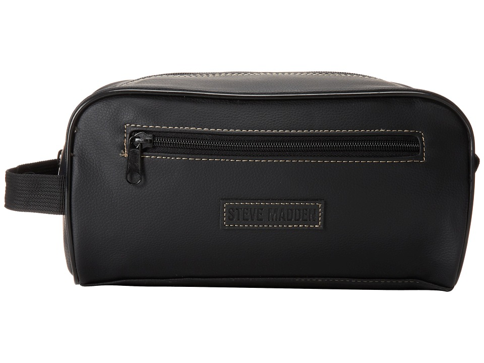 Steve Madden - Basic PU Kit (Black) Wallet