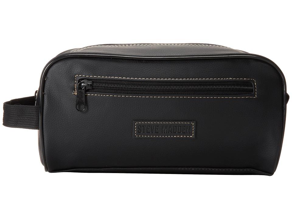Steve Madden - Basic PU Kit (Black) Wallet