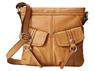 b.o.c. Pinehurst Crossbody (Oak)
