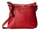 b.o.c. Brunswick Crossbody (Pimento) Cross Body Handbags