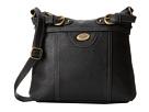 b.o.c. Brunswick Crossbody (Black) Cross Body Handbags