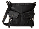 b.o.c. Pinehurst Crossbody (Black)
