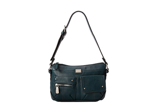 b.o.c. - Westminster Short Shoulder TZ (Teal) Shoulder Handbags