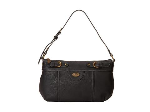 b.o.c. - Brunswick Short Shoulder (Black) Shoulder Handbags