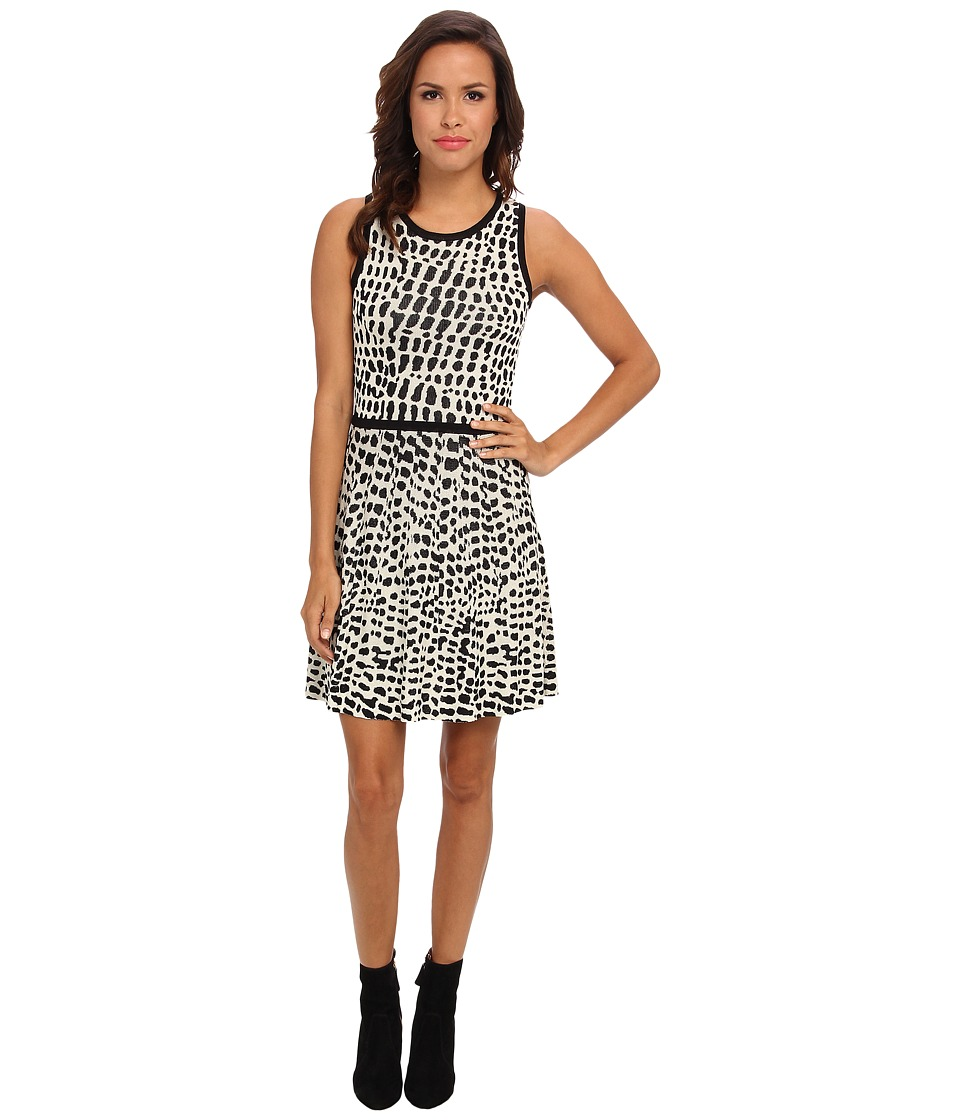 Trina Turk - Huxley Dress (Black) Women's Dress