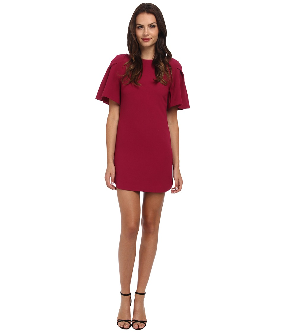 Trina Turk - Bryce Dress (Loganberry) Women's Dress