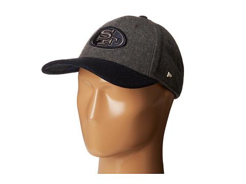 New Era - EK Nealon 4940 Safe Granvy (Dark Grey) Baseball Caps