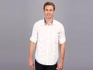 Seven7 Jeans - Poplin Shirt W Roll Cuff (White) - Apparel
