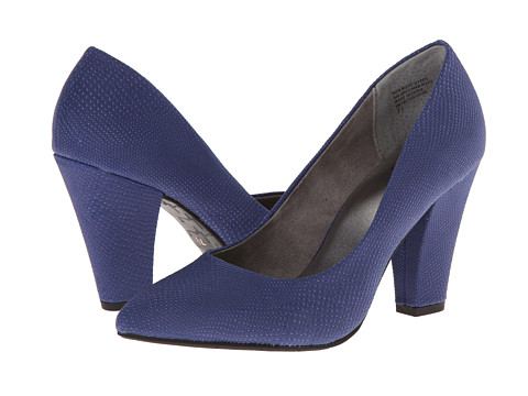 BC Footwear - Penthouse (Blue Exotic) High Heels