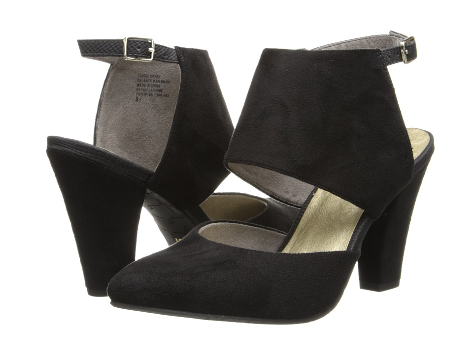 BC Footwear - On The Sly (Black) High Heels