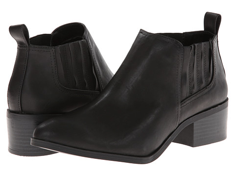 BC Footwear - Stand Up Straight (Black) Women's Pull-on Boots