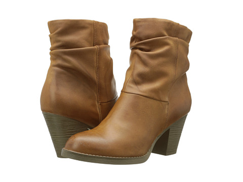 BC Footwear - Above and Beyond (Whiskey) Women