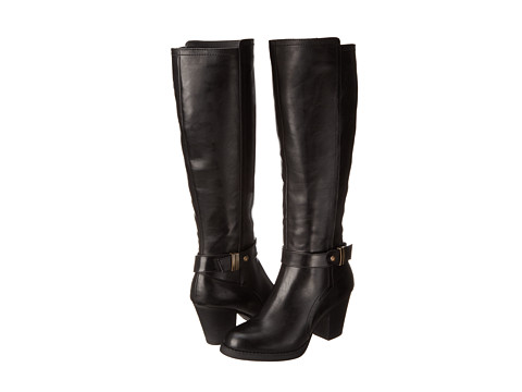 BC Footwear - Plot Twist (Black) Women's Zip Boots