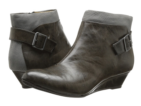 BC Footwear - Save Me (Stone) Women's Zip Boots