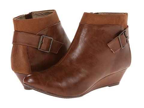BC Footwear - Save Me (Whiskey) Women