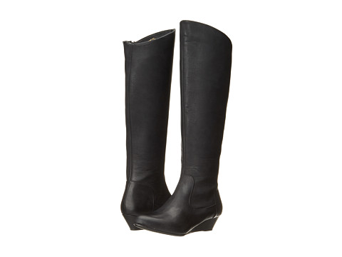 BC Footwear - Try to Explain (Black) Women's Zip Boots