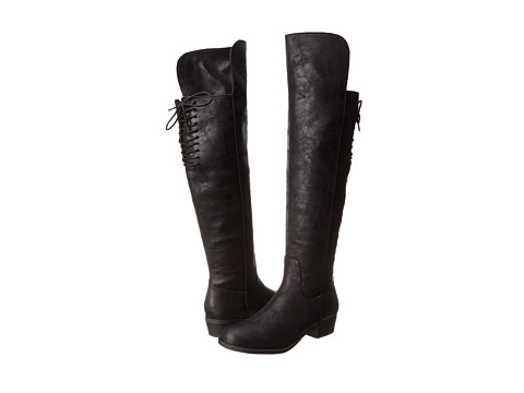 BC Footwear - False Alarm (Black) Women's Boots