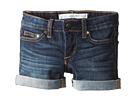 Joe's Jeans Kids Classic Rolled Short (Toddler/Little Kids) (Alexa)