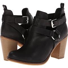 Report Cullen (Black) Footwear