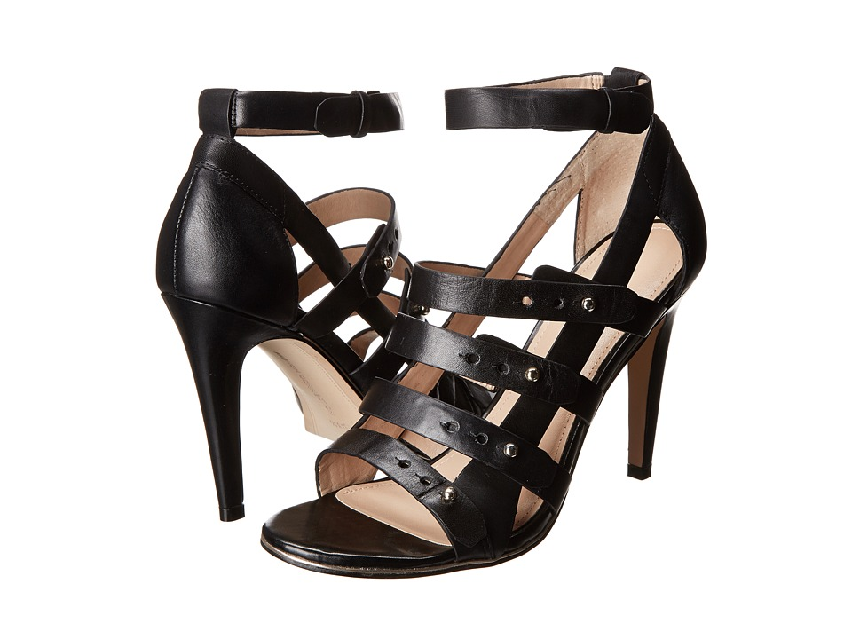 French Connection - Nolinda (Black) High Heels