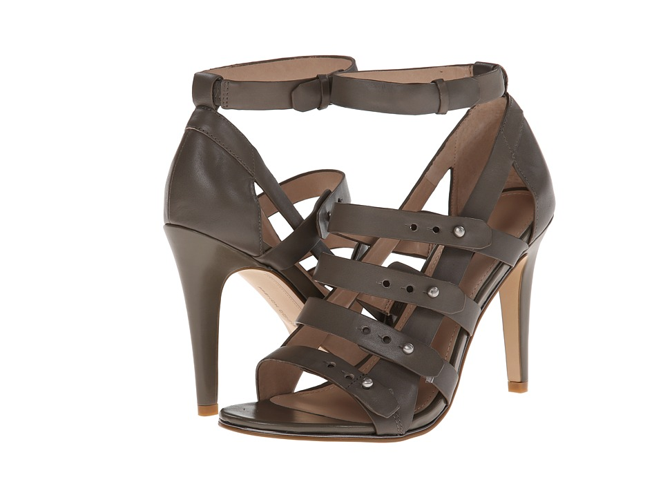 French Connection - Nolinda (Olive Branch) High Heels