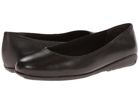 Fitzwell - Fire (Brown) Women's Flat Shoes