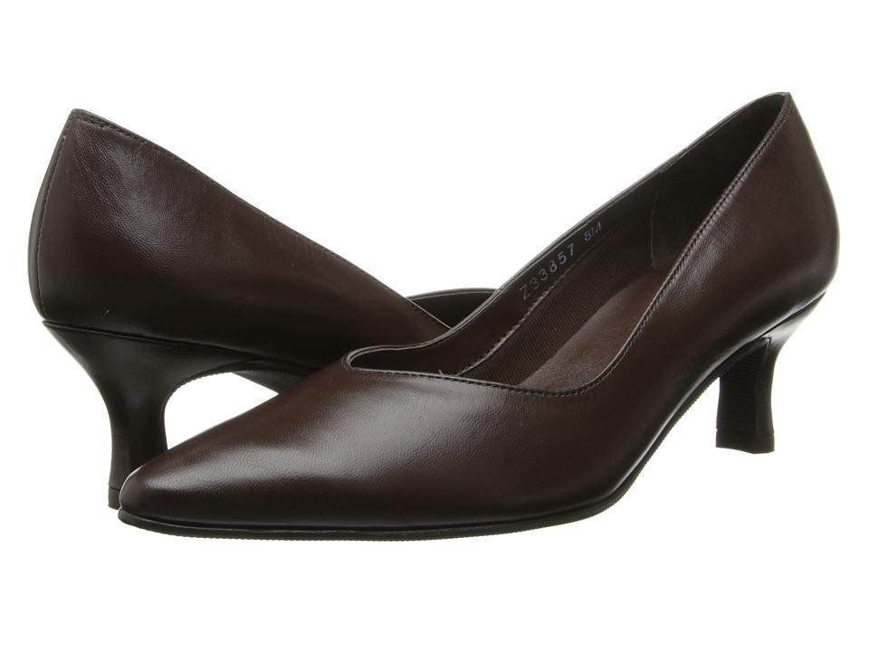 Fitzwell - Convert (Puma Kid) Women's 1-2 inch heel Shoes