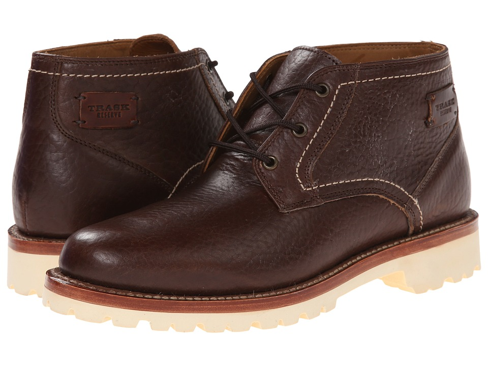 Trask - Bighorn (Bourbon American Bison) Men's Shoes
