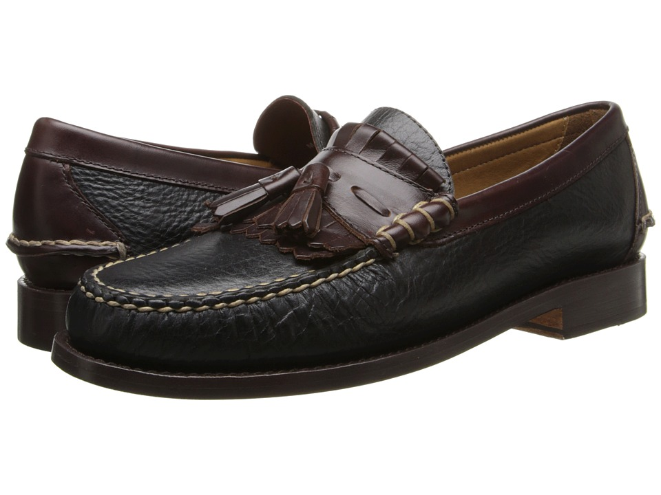 Trask - Hamilton (Black American Bison) Men's Shoes