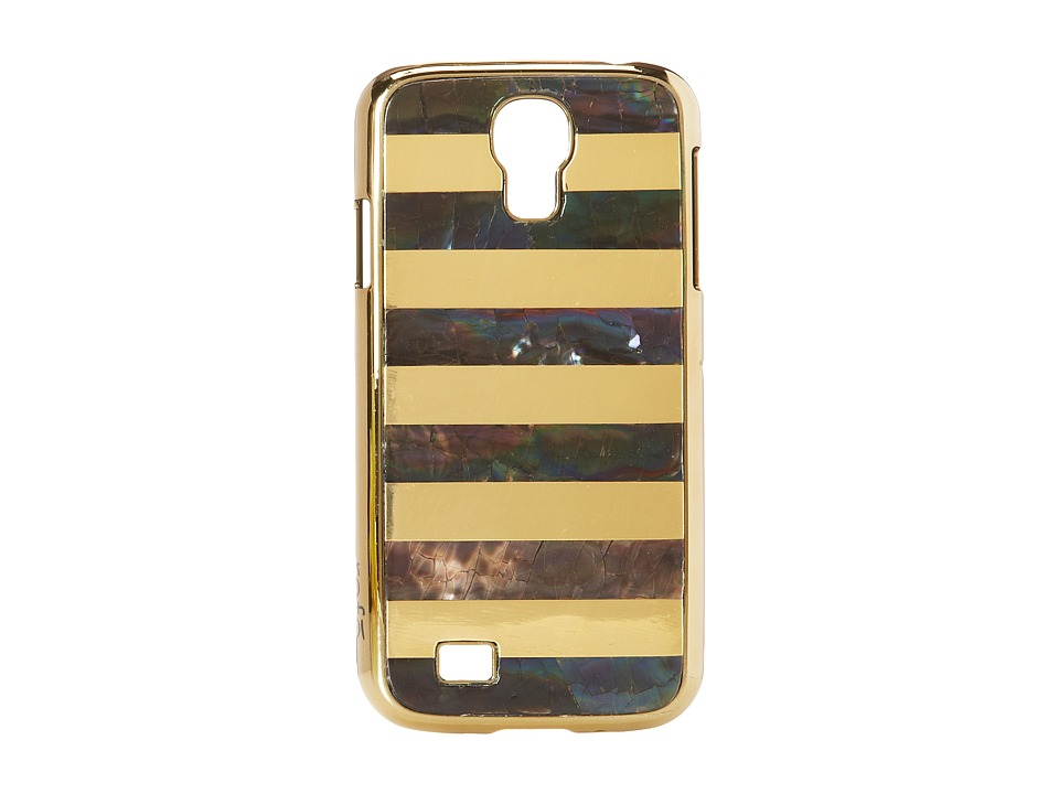 Rafe New York - Galaxu Case Phone Case (Rainbow/Gold) Cell Phone Case