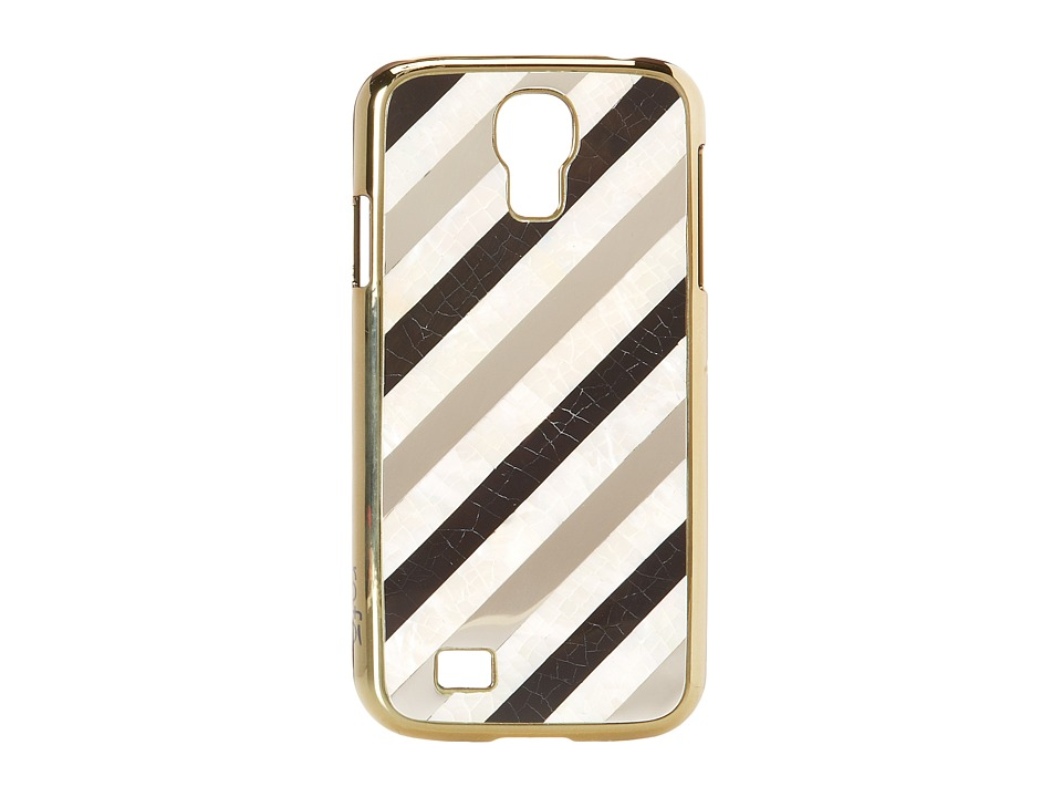 Rafe New York - Galaxu Case Phone Case (Ivory/Black/Silver) Cell Phone Case