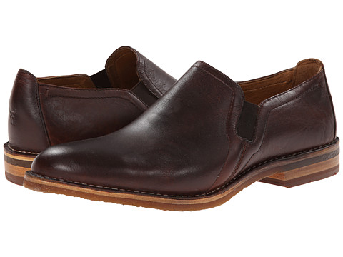Trask - Blaine (Whiskey American Steer) Men's Shoes