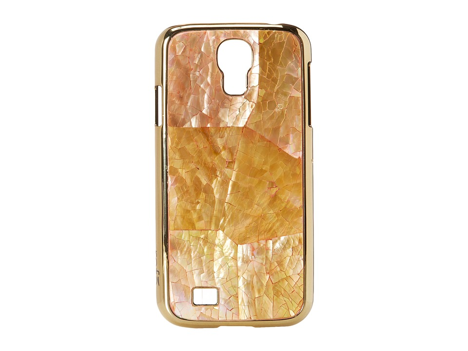 Rafe New York - Galaxy Case Phone Case (Brownlip) Cell Phone Case