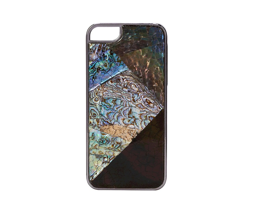 Rafe New York - Iphone 5/5S Phone Case (Rainbow Triangle) Cell Phone Case
