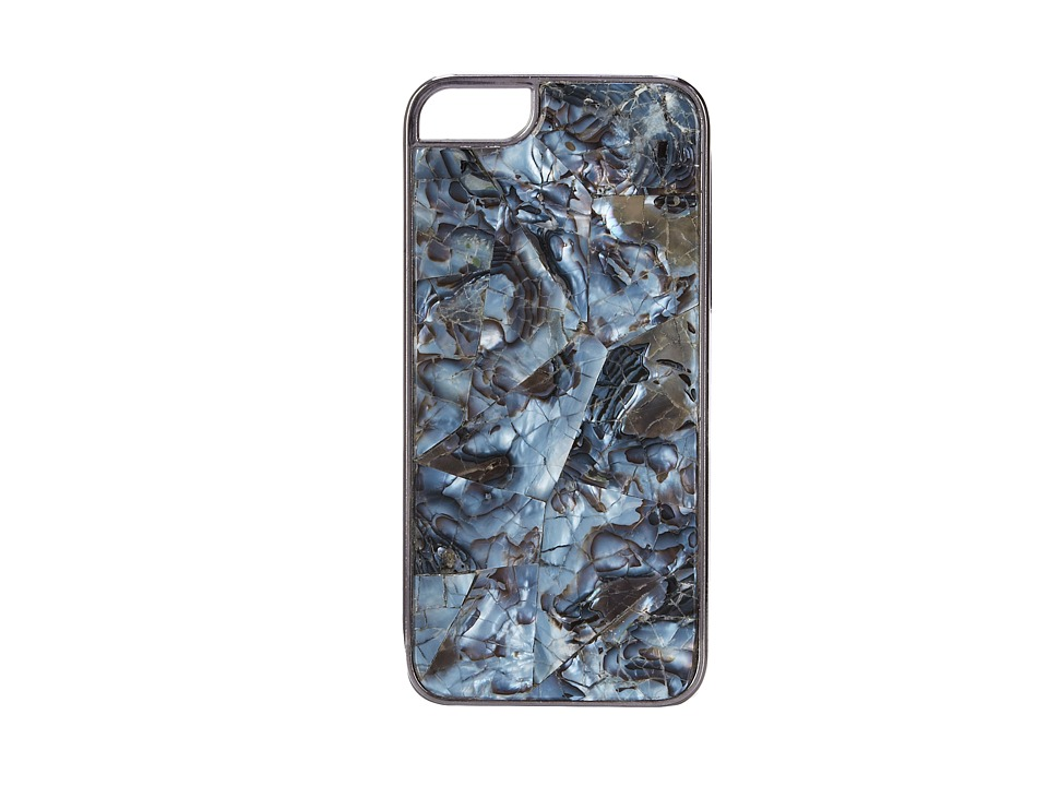 Rafe New York - Iphone 5/5S Phone Case (Blue) Cell Phone Case