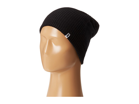 Nike - Beanie-Core Blue (Black) Beanies