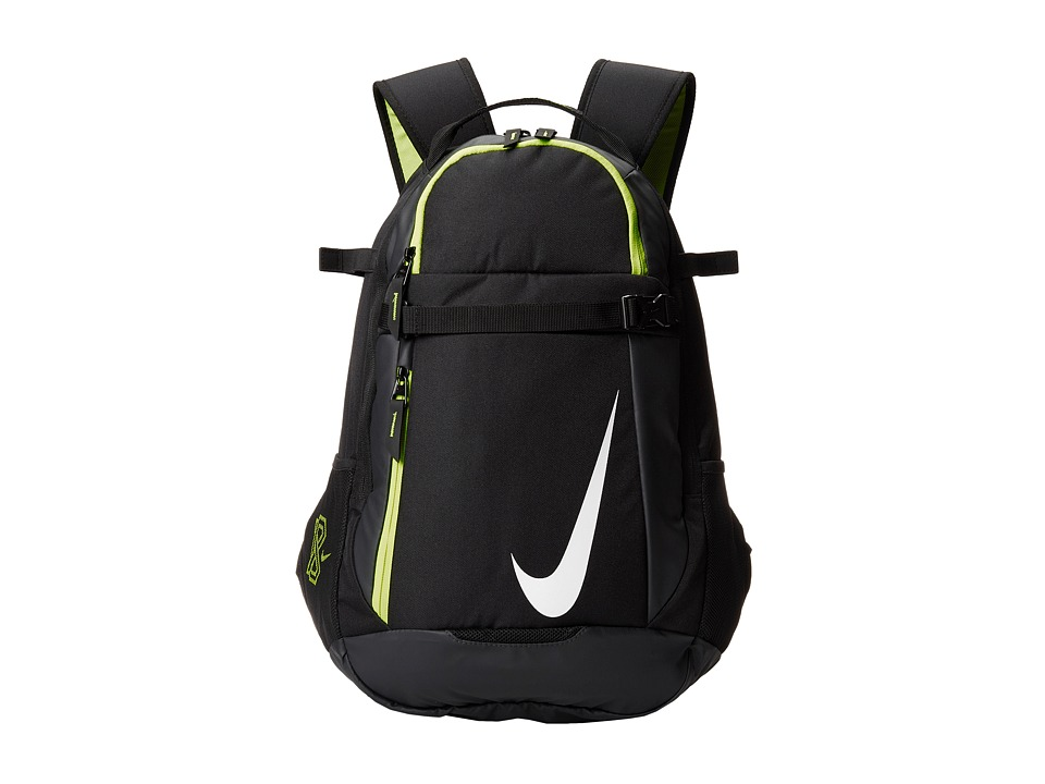 Nike - Vapor Select Backpack (Black/Anthracite/(White)) Backpack Bags