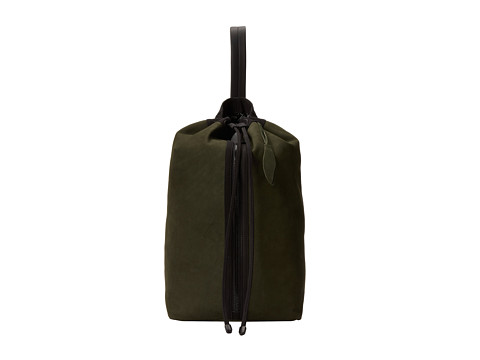 L.A.M.B. - Elke (Green) Carry on Luggage