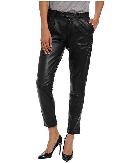 RED VALENTINO - Pant HRA1P30A (Black) Women