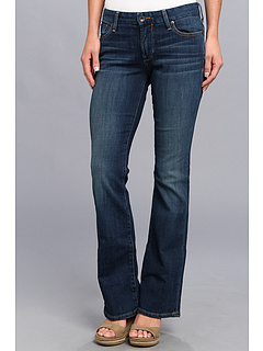 SALE! $34.99 - Save $64 on Lucky Brand Sweet Jean Boot in Solano (Solano) Apparel - 64.66% OFF $99.00