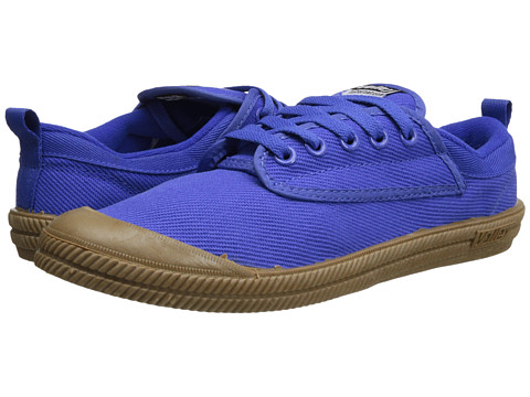 Volley Australia - International (Blue/Gum) Athletic Shoes