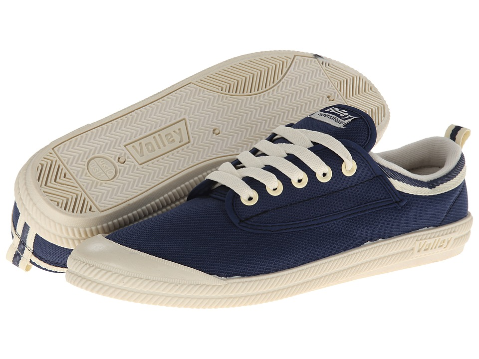 Volley Australia - International (Navy) Athletic Shoes