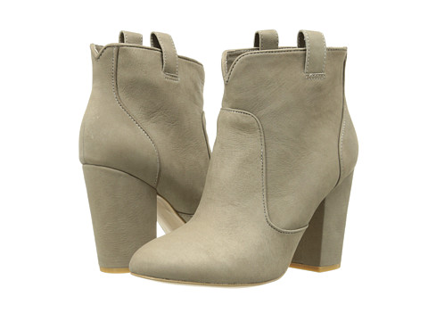 French Connection - Livvy (Olive Branch) Women's Pull-on Boots