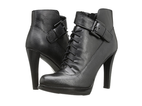 French Connection - Sasha (Black) Women's Boots