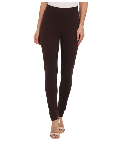 TWO by Vince Camuto - Classic Legging (Espresso) Women's Casual Pants
