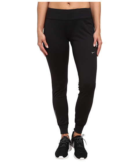 Nike - Thermal Pant (Black/Reflective) Women