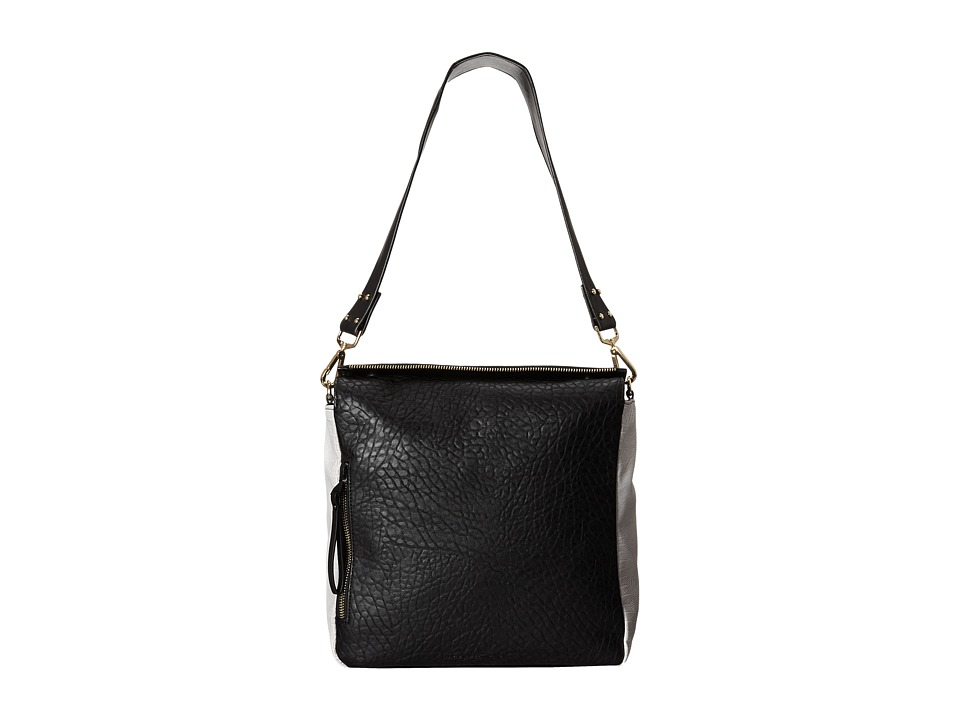 French Connection - So Fresh Hobo (Black Multi) Hobo Handbags